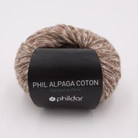 Phil Alpage Coton - Renne