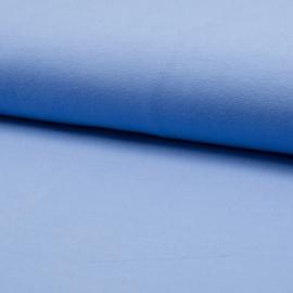 Tricot unicolor  | 203 - Blue