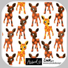 Znok | Deer | wit
