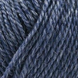 ONION | Organic Wool + Nettles no. 4 | 810 - donkerblauw