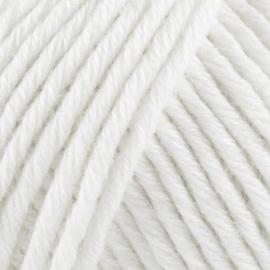 ONION   Organic Cotton + Merino Wool   721 - White *