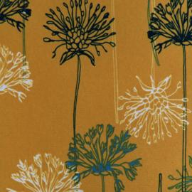 Softshell  | Dandelion - Ochre