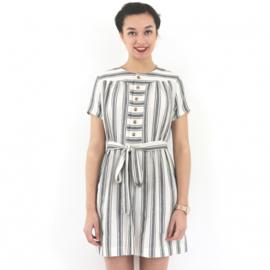 République du Chiffon | jurk Yolande | Franstalig
