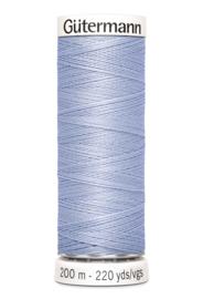 Gutermann garen 200 meter - Licht Lavendel 655