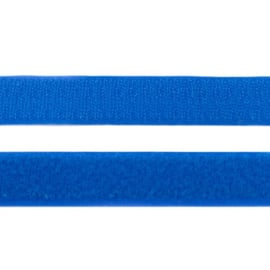 klittenband | kobaltblauw  breedte 20 mm