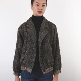 Republique du Chiffon | Yeta Jacket | Engelstalig
