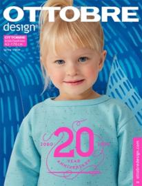 Ottobre Kids - Spring 1 2020