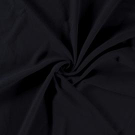 Wool Knitted  - Zware kwaliteit - Navy
