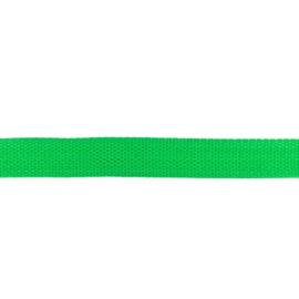 Tassenband Polypropylene | Grasgroen -  25mm