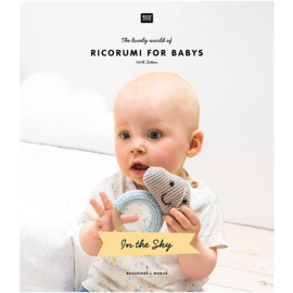 Ricorumi for babys | In the sky | Rico - design