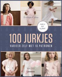 La Maison Victor |  100 jurkjes - Naaipatronen
