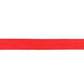 Tassenband Polypropylene | Rood -  25mm