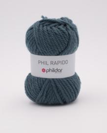 Phil Rapido | Denim