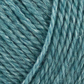 ONION | Organic Wool + Nettles no.4 | 814 - petrol