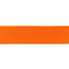 Tassenband Polypropylene | Oranje  |  40mm