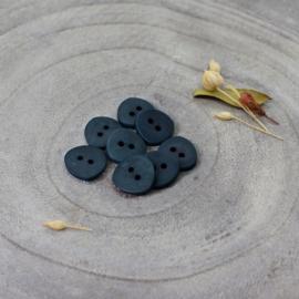 Atelier Brunette | Jaipur  Buttons  - 12 mm  - Forest