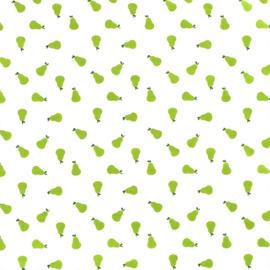Katoen Print | Pear