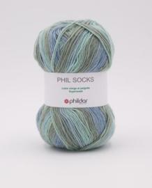 Phil Socks - Aspen
