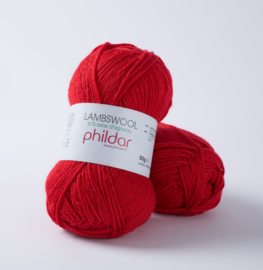 Phil Lambswool | Rouge