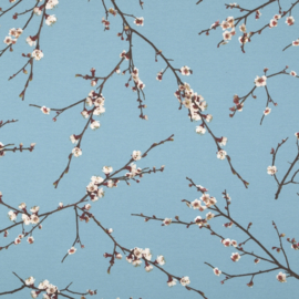 Decostof | Japanse bloesem