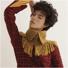 Rico Design - Luxury Alpaca Superfine Aran - Ochre 011