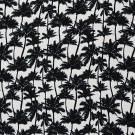 Swafing | Viscose -  Daytona  - Palms