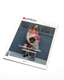 Phildar nr. 699 | Herfst - Winter |  Familie 2019- 2020