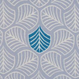 Swafing | Viscose | Chanting Trees by Bienvenido Colorido - Light Grey