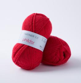 Partner 3.5 |  Rouge