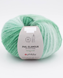 Phil Glamour - Amande