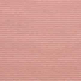 Tricot Stripe - Pink