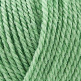 ONION | Organic Wool + Nettles no. 4 | 825 - Licht Groen