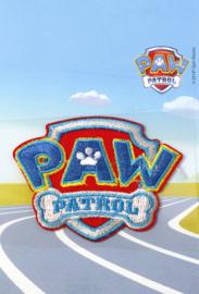 Strijkapplicatie | Paw Patrol