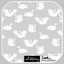 Znok | Swan Dance Grijs | D-201602