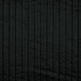 Gewatteerd - Stepped - Black 001
