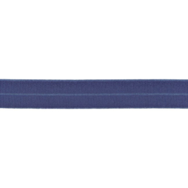 Biaisband Stretch - Mat Rib - Jeans