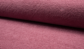 badstof katoen    col. 014    oud-roze