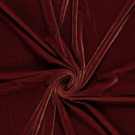 Velvet Stretch  | Brique 056