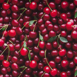 Tricot Digitaal | Cherries