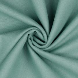 Katoen Flannel - Mint
