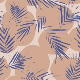 Atelier Brunette | Canopy Cobalt Fabric