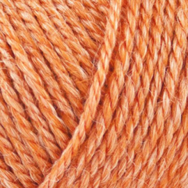 ONION | Organic Wool + Nettles no. 4 | 815 -  oranje