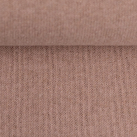 Swafing Knit Fabric - Bono -  Rose