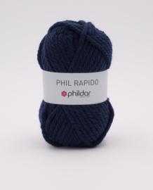 Phil Rapido | Indigo