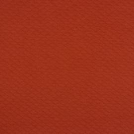 Tricot uni - Wafel - Quilt | Terra