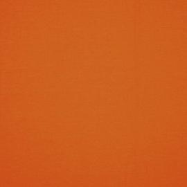 Tricot Jeans Uni | GOTS |  Orange