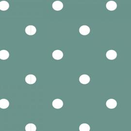 Tricot Stip | Mint