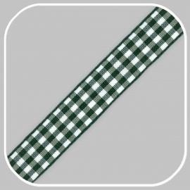 15mm / donker groen
