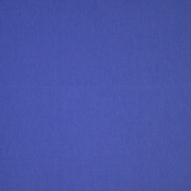 Tricot Jeans Uni | GOTS |  Royal Blue