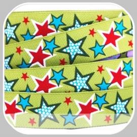 Stars Lime